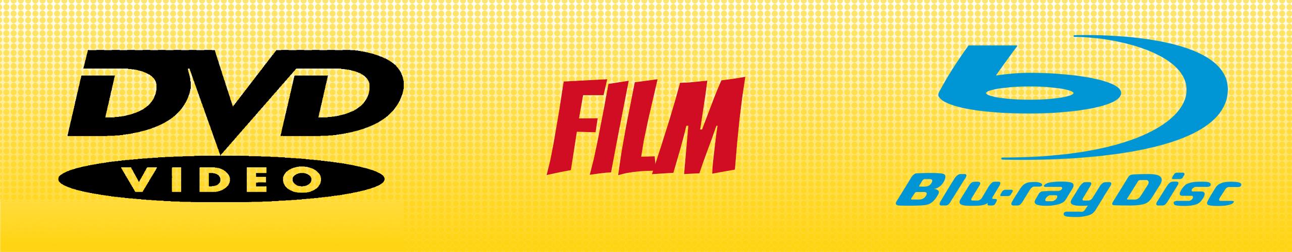 Afbeelding voor de titel Film