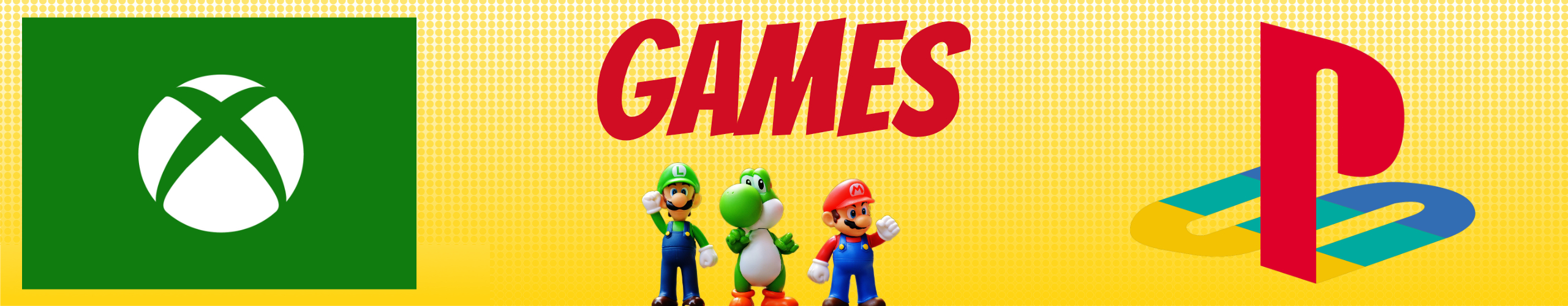 Afbeelding voor de titel Games